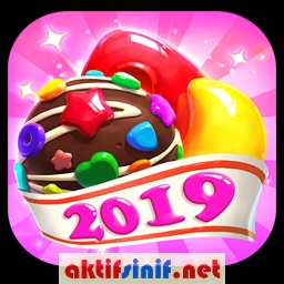 Candy Crush 2019