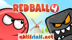 Red Ball4